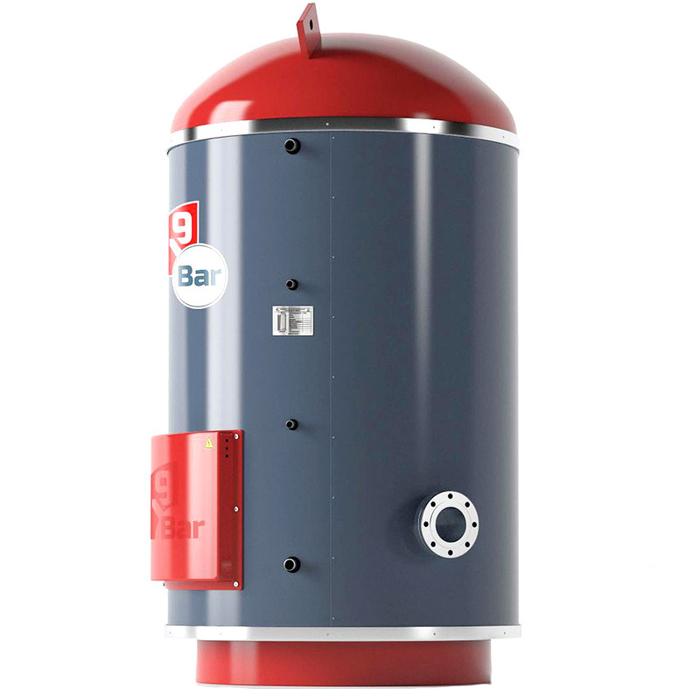 9Bar SE 5000 Optima 6B электрический накопительный водонагреватель
