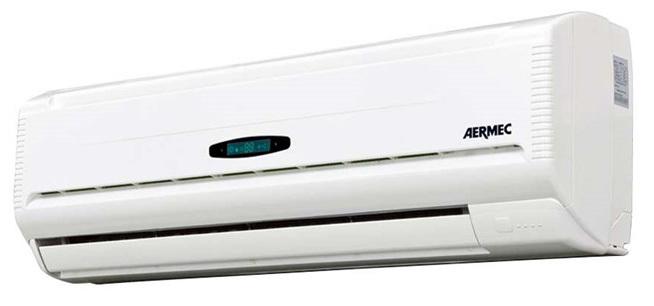 Aermec FCWI 32 VL настенный фанкойл 1-2,9 кВт