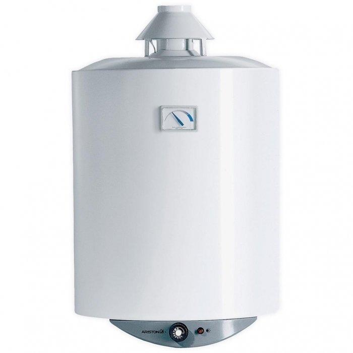 Ariston S/SGA 80 R настенный газовый проточный водонагреватель
