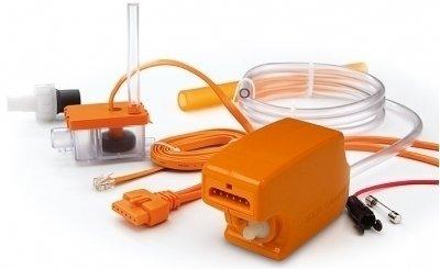 Aspen Maxi Orange дренажная помпа