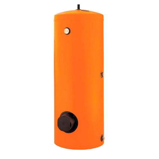 Austria Email HT 500 FM (500 литров) бойлер косвенного нагрева с электрическим тэном