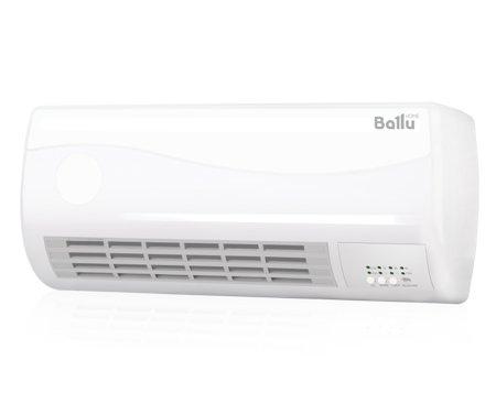 Ballu BFH/W - 102W бытовой тепловентилятор