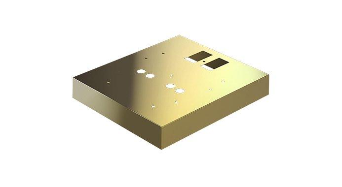 Ballu BHC-DB-MG основание для вертикальной установки