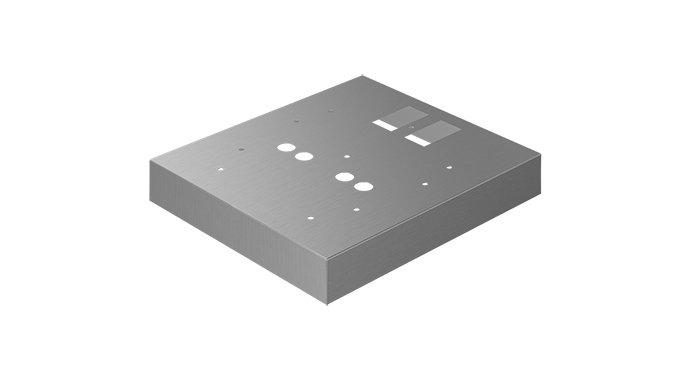 Ballu BHC-DB-MS / BS основание для вертикальной установки