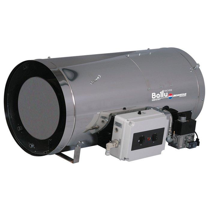Ballu-Biemmedue GA/N 45 - C для гаража пушка прямого нагрева
