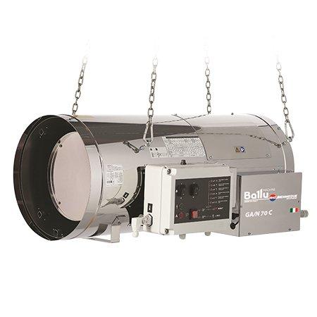 Ballu-Biemmedue GA/N 95 - C газовый теплогенератор
