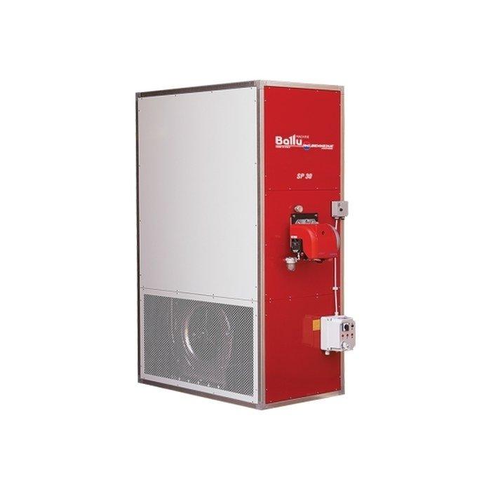 Ballu-Biemmedue SP 60 METANO газовый теплогенератор