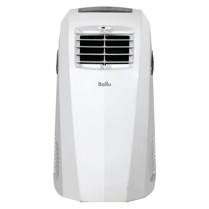Ballu BPAC-07 CP мобильный кондиционер мощностью 20 м<sup>2</sup> - 2 кВт
