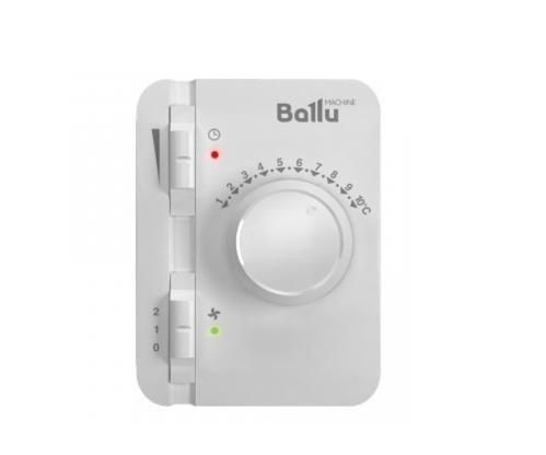 Ballu BRC-C энергоэффективный блок