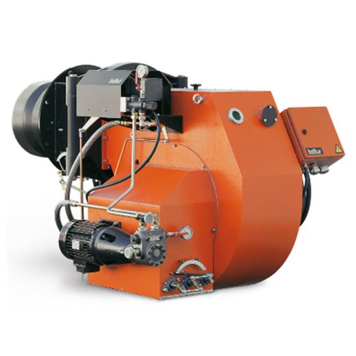 Baltur GI MIST 1000 DSPNM-D (2500-10500 кВт) мазутная горелка