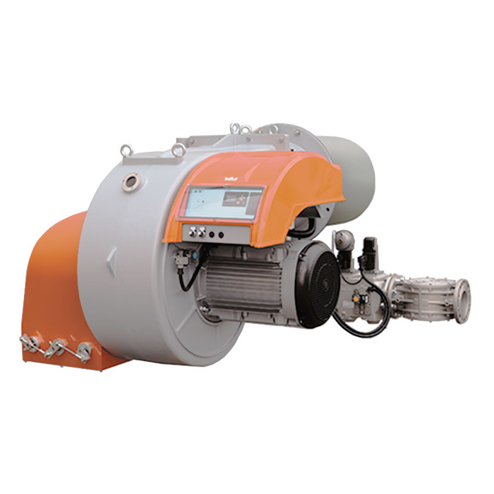 Baltur TBG 1600 ME - V CO (1600-16000 кВт) газовая горелка