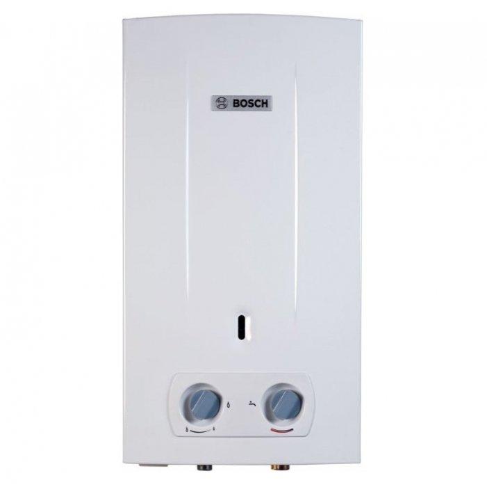 Bosch W10 KB Газовый водяной нагреватель