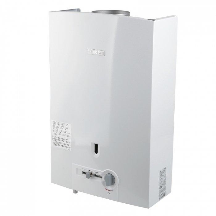 Bosch WR15-2 B23 в квартиру качественный водонагреватель