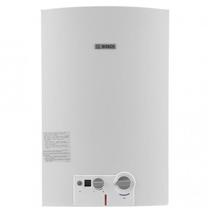 Bosch WRD15-2 G23 газовый проточный водонагреватель