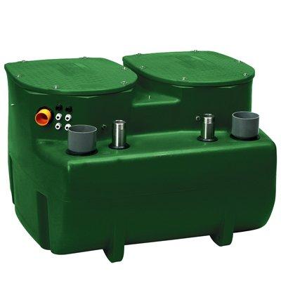 DAB FEKAFOS 550 емкость для канализационной установки