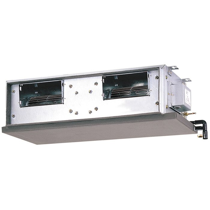 Daikin FDMQN125CXV/RQ125DXY встраиваемый канальный кондиционер