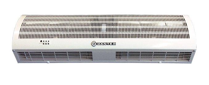 Dantex RZ-0306 DMN электрическая тепловая завеса