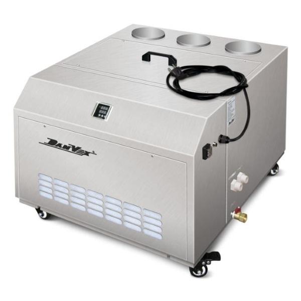 DanVex HUM-18S промышленный увлажнитель воздуха