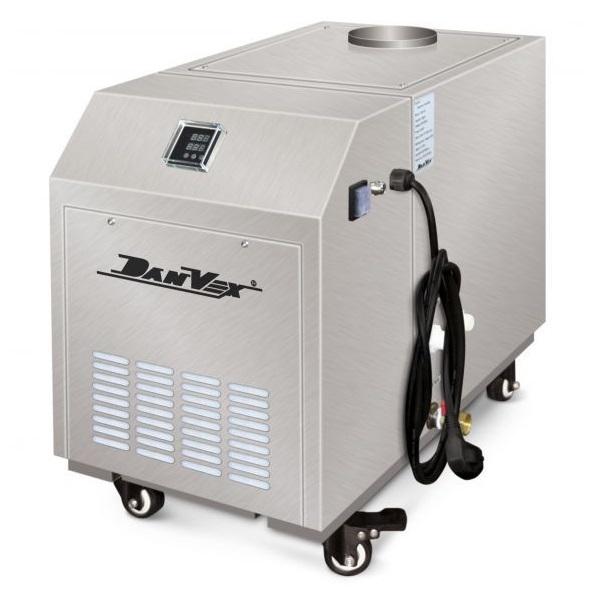 DanVex HUM-3S промышленный увлажнитель воздуха