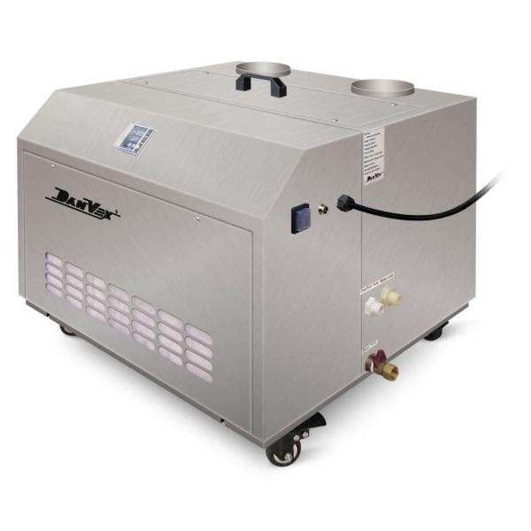 DanVex HUM-9S промышленный увлажнитель воздуха