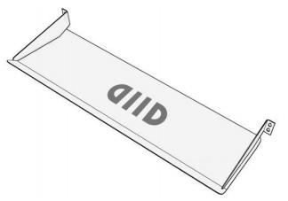 DIID.TECH Сплит 1100 аксессуар для кондиционеров