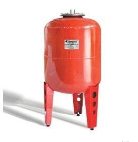 Джилекс Расширительный бак 300 л для системы отопления закрытый расширительный бак