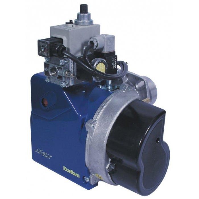 Ecoflam MAX GAS 120 P TC газовая горелка