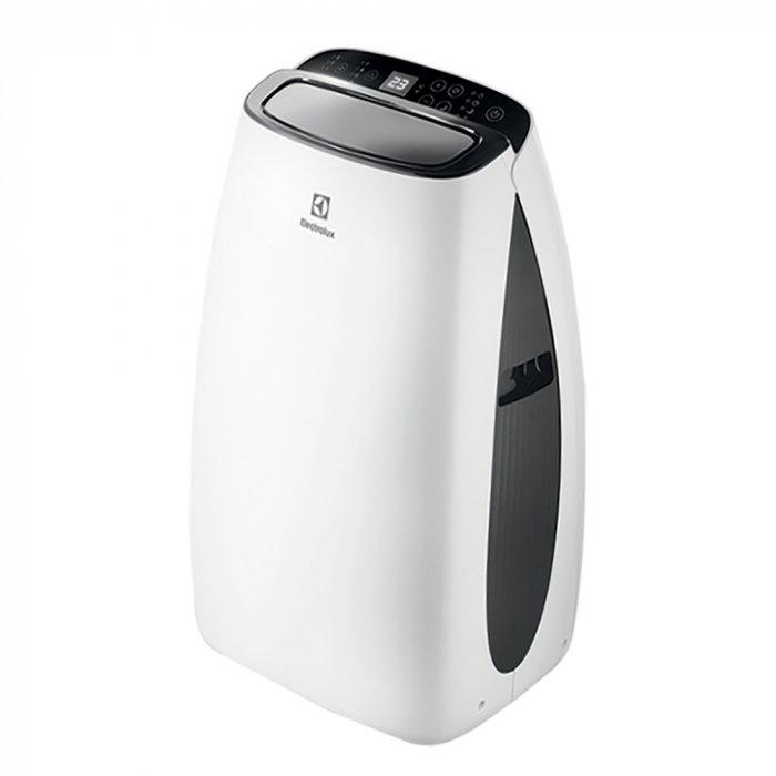 Electrolux EACM-10 HR/N3 мобильный кондиционер мощностью 25 м<sup>2</sup> - 2.6 кВт