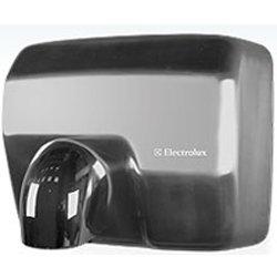 Electrolux EHDA /N - 2500 серебристая антивандальная сушилка для рук