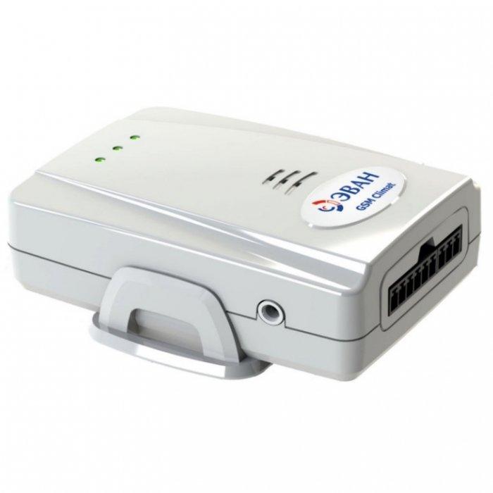 Эван GSM-Climate ZONT-H1 термостат