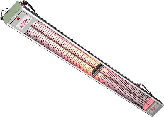 Frico CIR 10521 0,6 кВт влагостойкий инфракрасный обогреватель