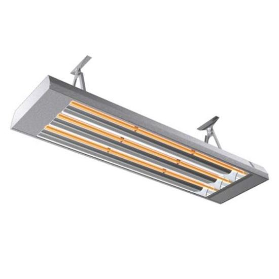 Frico IR 4500  6 кВт инфракрасный потолочный обогреватель