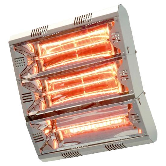 Frico IRCF 1500 галогеновый световой обогреватель