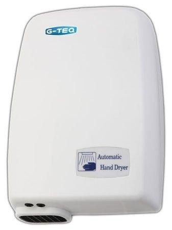 G-teq 8809 PW автоматическая настенная сушилка для рук