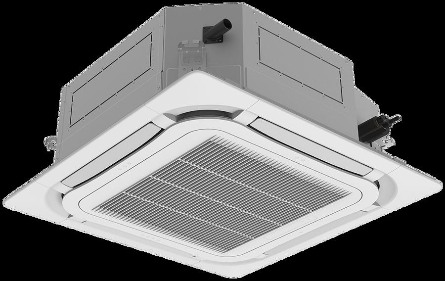General Climate GC/GU-4C60HRF зимняя кассетная сплит-система