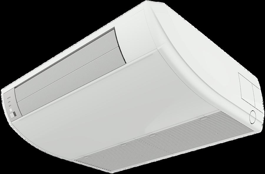 General Climate GC/GU-CF18HRF для дома напольно-потолочный кондиционер