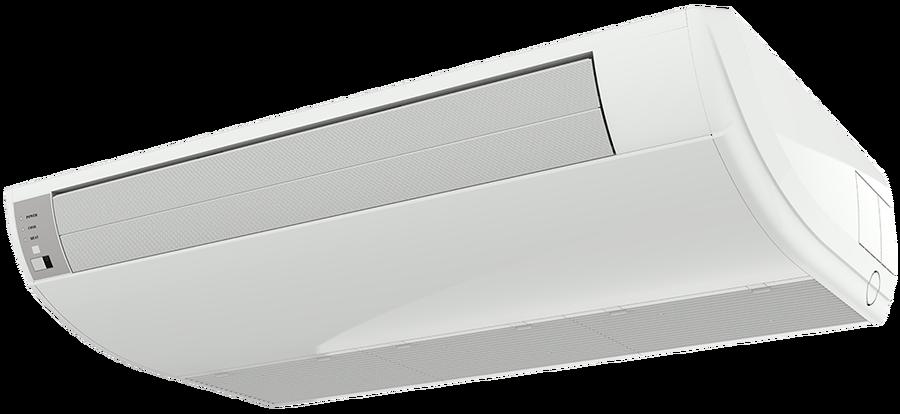 General Climate GC/GU-CF24HRF с вентиляцией напольно-потолочный кондиционер