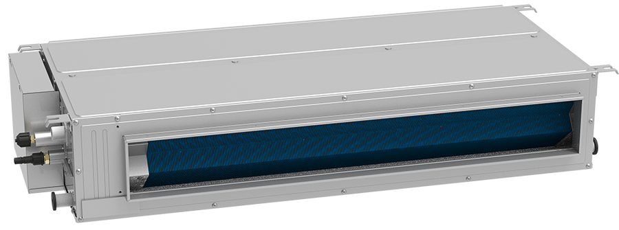 General Climate GC/GU-DN18HWF автономный канальный кондиционер