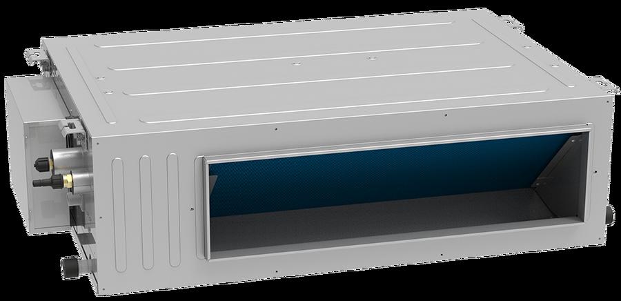 General Climate GC/GU-DN36HWF качественный канальный кондиционер