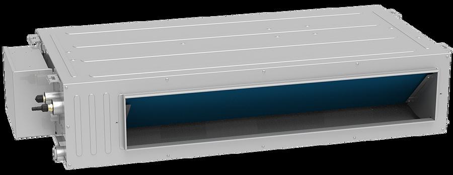 General Climate GC/GU-DN60HWF полупромышленный канальный кондиционер
