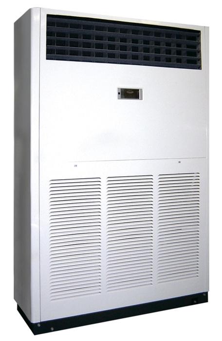 General Climate GC/GU-FS96HR вертикальный колонный кондиционер