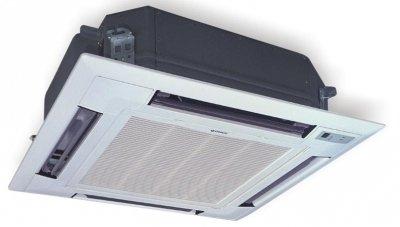 Gree GMV-R36T/Na-K кассетная VRF система 3-3,9 кВт