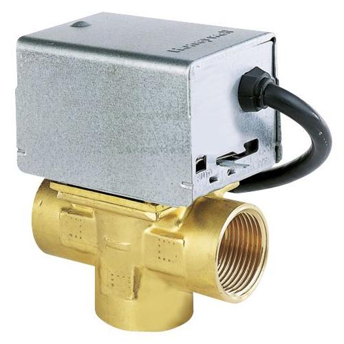 Hitachi ATW-3WV-01 трехходовой клапан