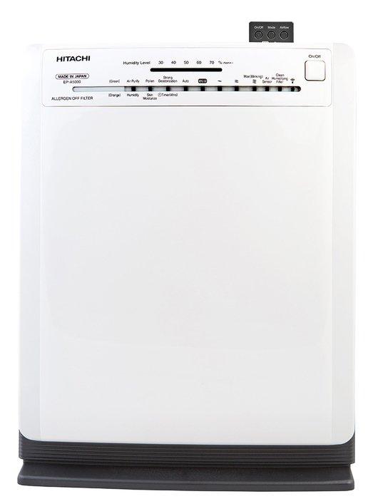 Hitachi EP-A5000 (WH) очиститель воздуха