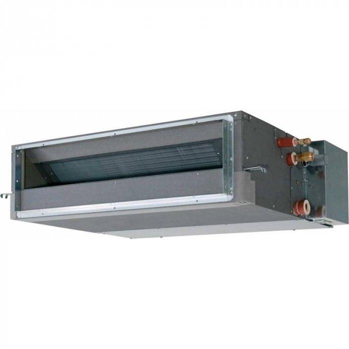 Hitachi RAD-50PPA / RAC-50DPA канальный кондиционер