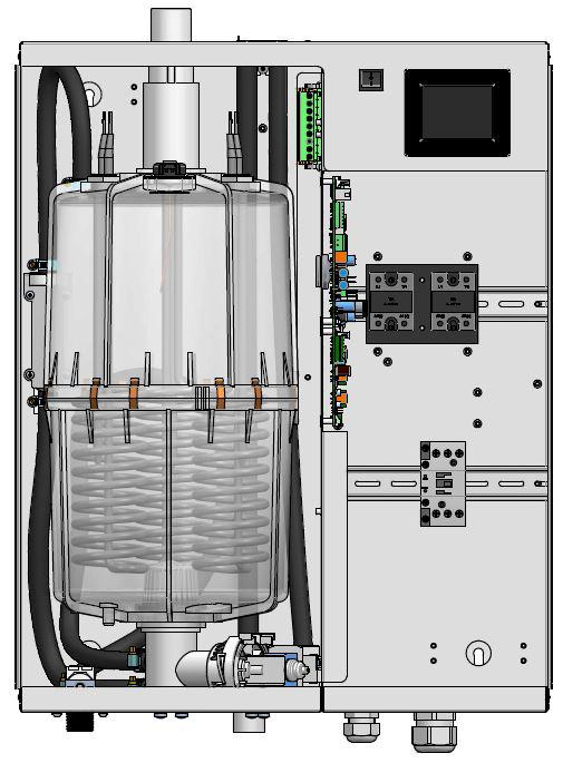 HygroMatik Flexline FLH50