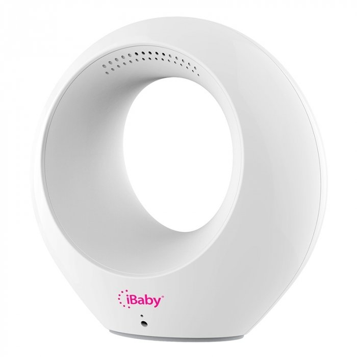 iBaby Air A1 ионизатор воздуха с функцией радионяни
