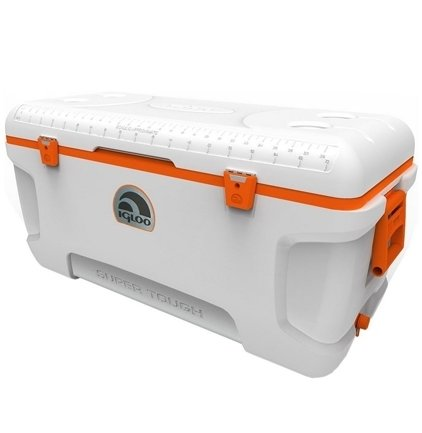 Igloo Super Tough 120 изотермический контейнер