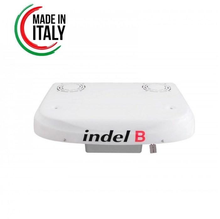 Indel B OBLO AIRCON 24V (без установочного комплекта) автомобильный мобильный кондиционер