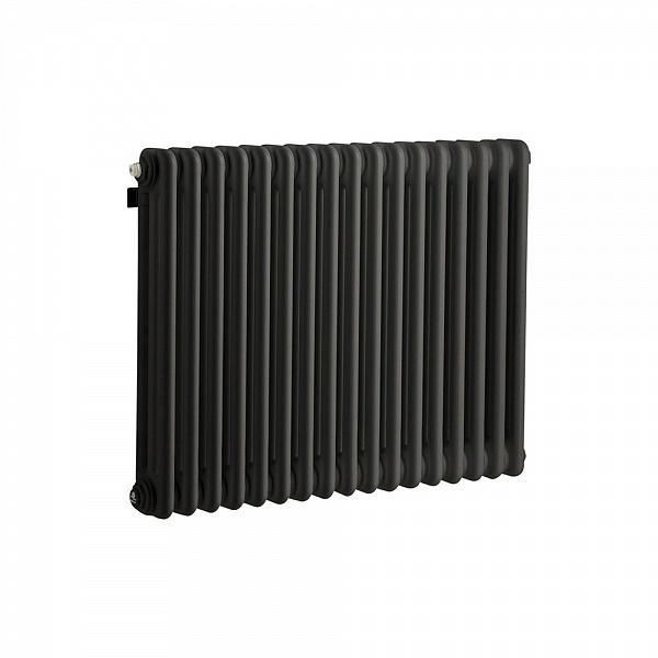 IRSAP TESI 30565/16 Т30 cod.10 (RAL9005 черный) (RR305651610A430N01) радиатор отопления